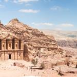 Tour della Giordania con accompagnatore PrimaveraViaggi
