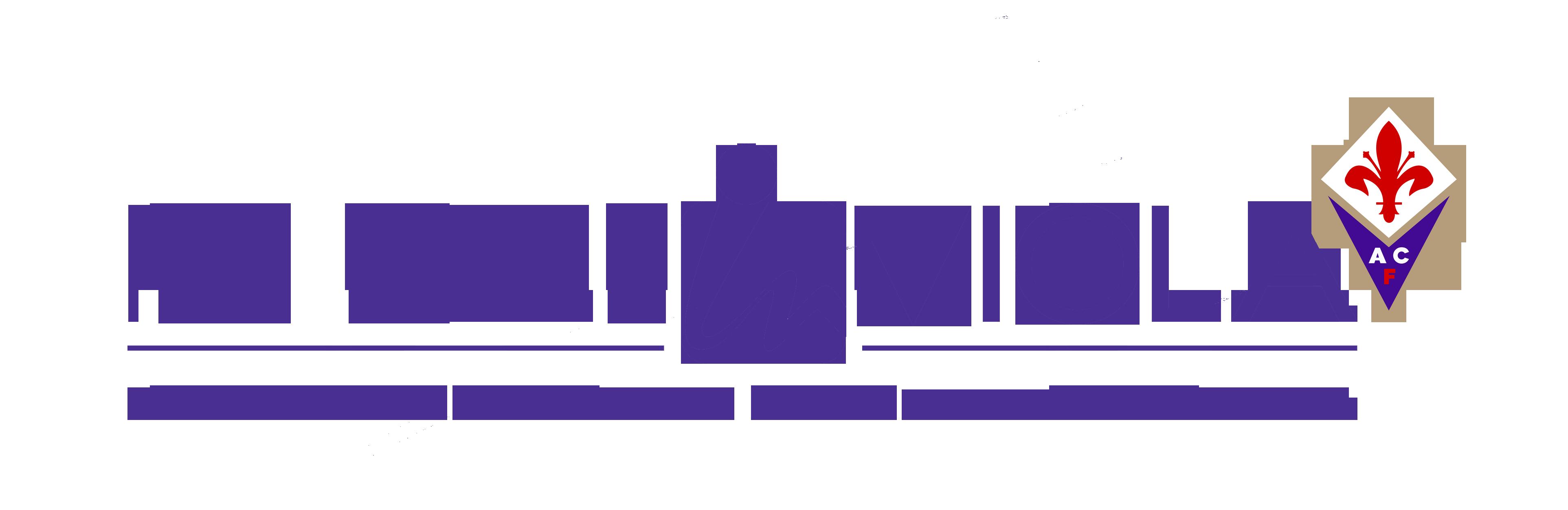Logo Noi Siamo InViola (Viola)