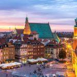 Cracovia e Varsavia - Speciale Capodanno