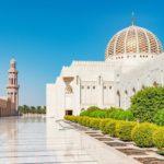 Oman Tour: profumi d'incenso