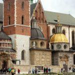 Pasqua a Cracovia