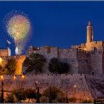 Israele Tour speciale di Capodanno