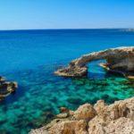 Tour Cipro e le sue scogliere
