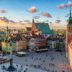 Minitour Polonia per Pasqua