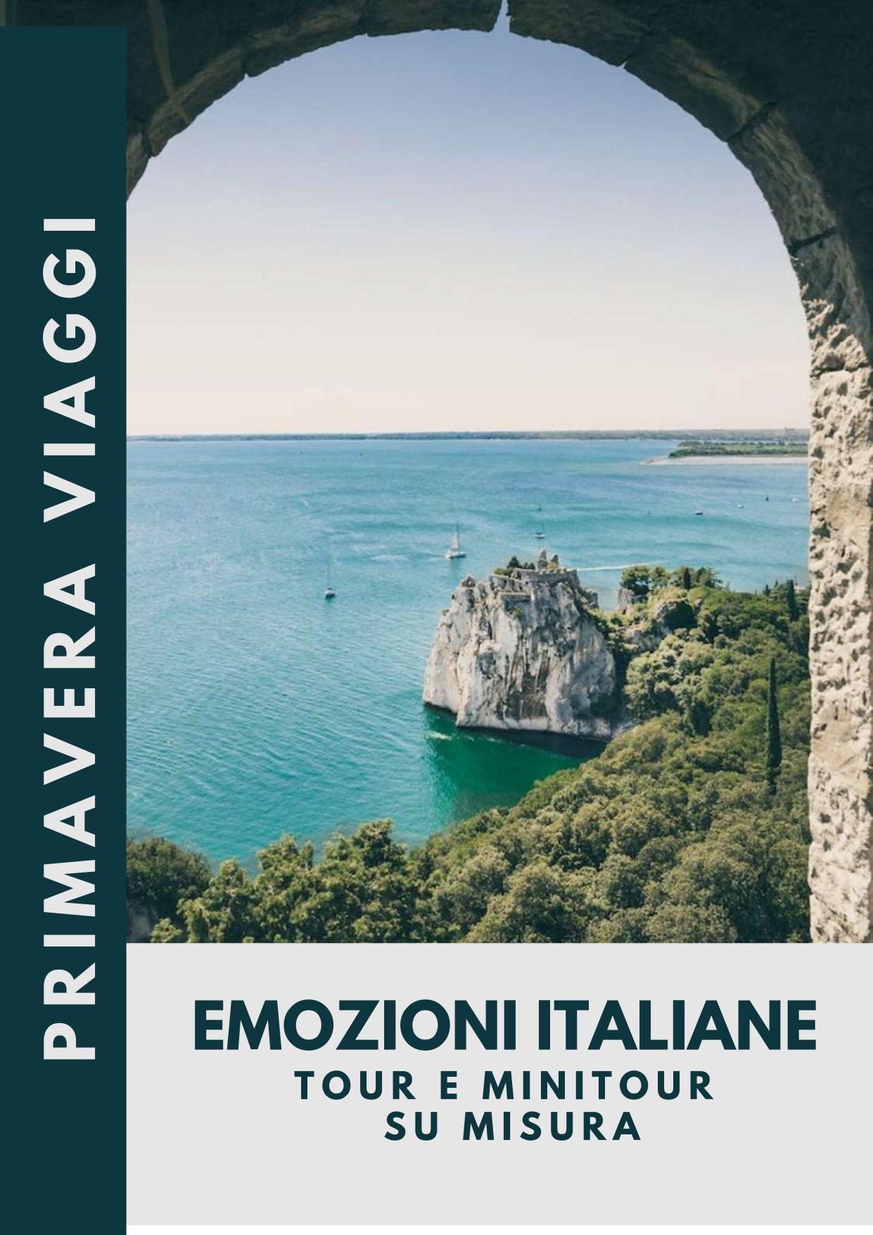 EMOZIONI ITALIANE
